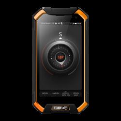 Защищенный смартфон Runbo F3
