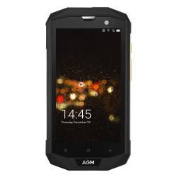 Защищенный смартфон AGM A8 32Gb