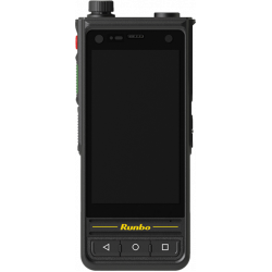 Защищенный смартфон Runbo E81