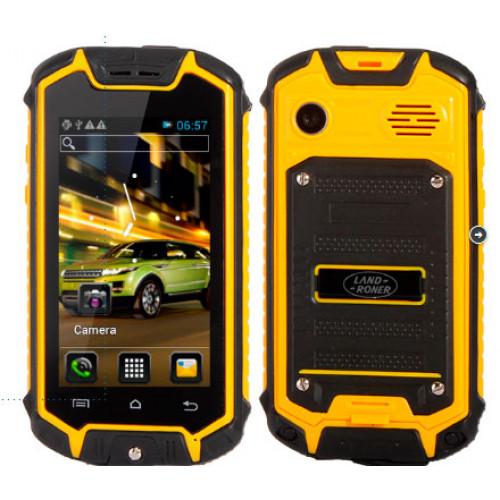 Защищенный смартфон LAND ROVER Z18 MINI