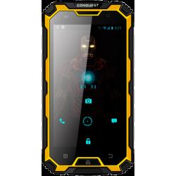Защищенный смартфон c рацией Conquest S8 3Gb +  32Gb