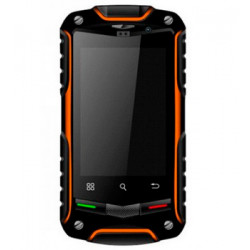 Защищенный смартфон AGM Rock V5+