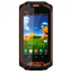 Защищенный смартфон Runbo Q5 LTE